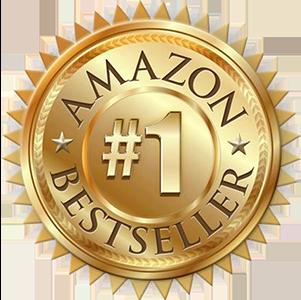 Amazon Bestseller Siegel