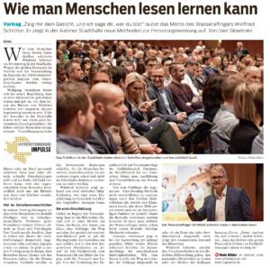 WieManMenschenLesenLernenKann